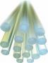 Клеевые стержни прозрачные Steinel 500гр