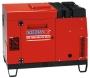 Бензиновый генератор Endress ESE 1308 DHS GT ES