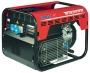 Бензиновый генератор Endress ESE 1206 DHS/A-GT ES